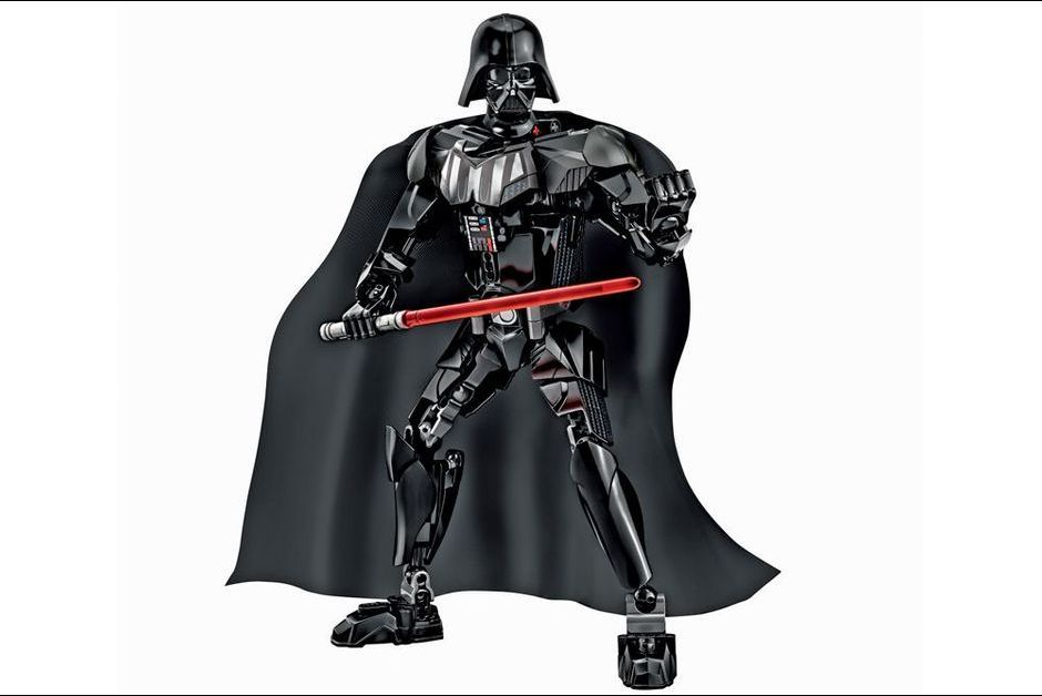 no l s 39 veille la force star wars le best of des jouets. Black Bedroom Furniture Sets. Home Design Ideas