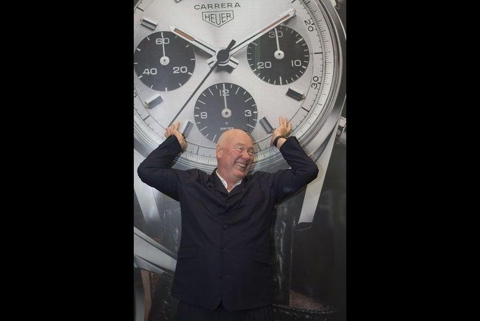 Salon mondial de l 39 horlogerie carnet de b le - Salon de l horlogerie ...