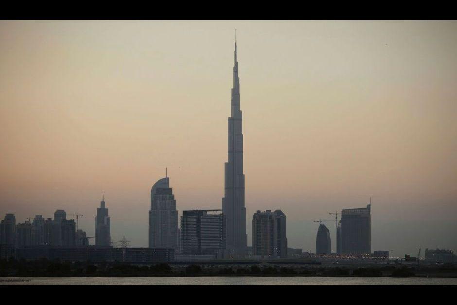 Les 15 plus grandes tours du monde for Les plus grandes tours du monde