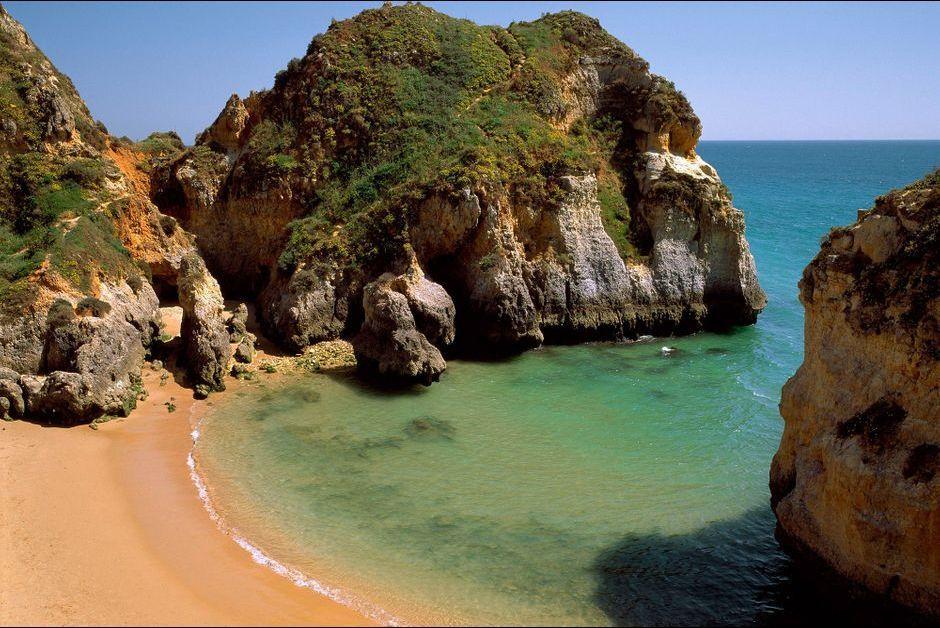 portugal-plage