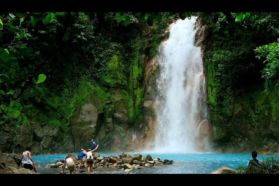 Les plus belles cascades du monde - Les plus belles portes du monde ...