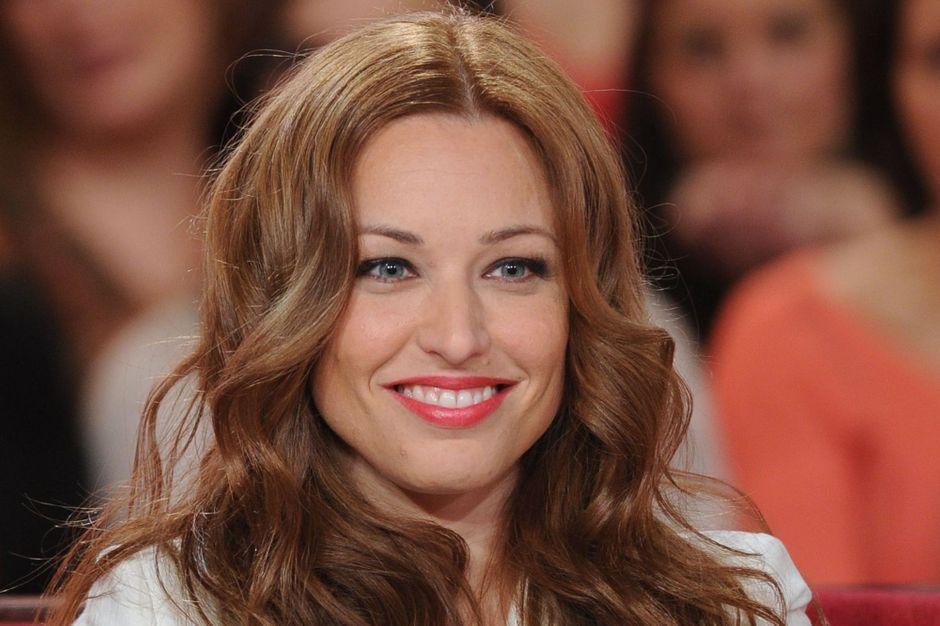 Natasha St-Pier : son bébé a été opéré à coeur ouvert Lily Rose ...