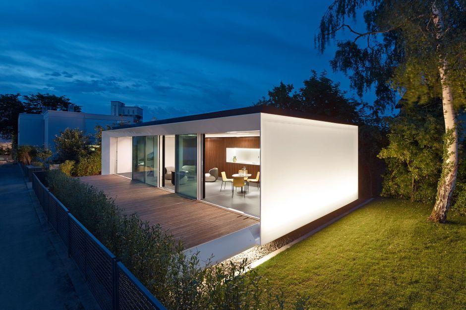 z ro nergie z ro mission z ro d chet b 10 la premi re maison triple z ro au monde. Black Bedroom Furniture Sets. Home Design Ideas