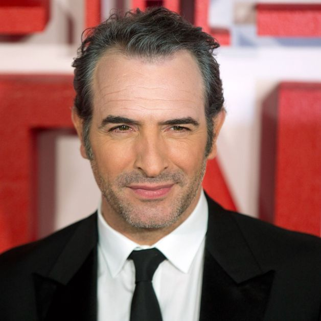 Jean dujardin paris match for Age dujardin