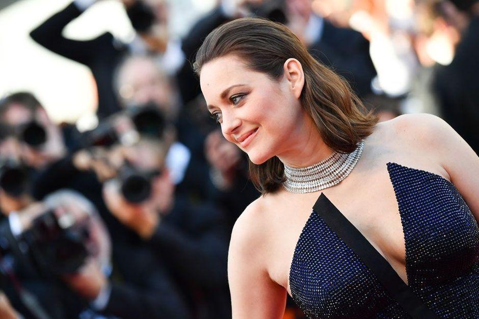 Cannes 2017 marion cotillard le chic la fran aise for Salon de canne 2017