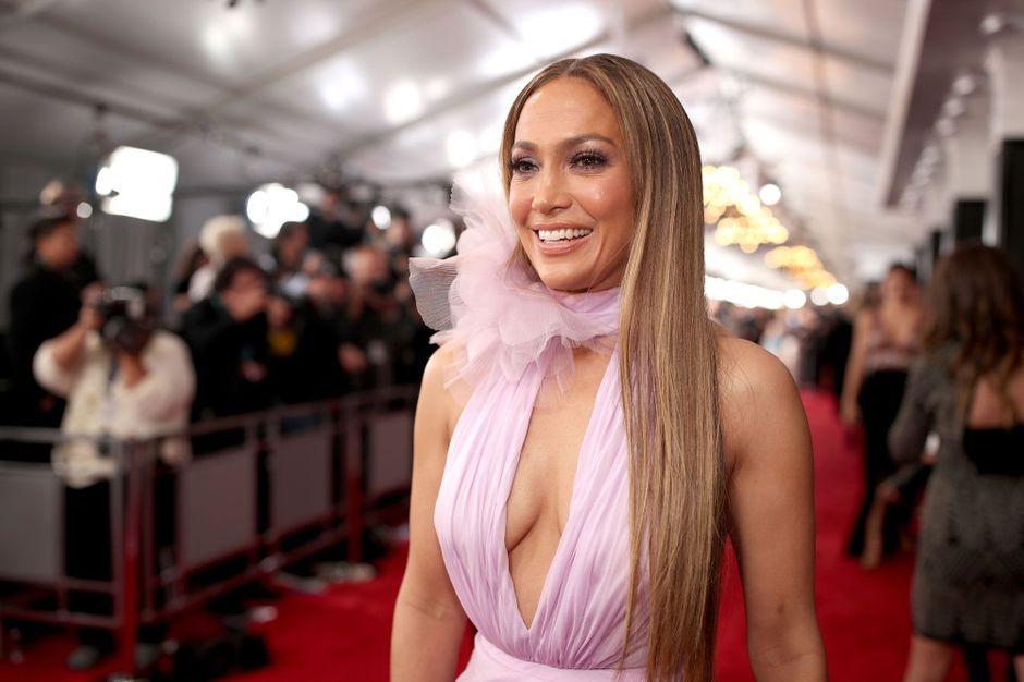 Les stars sans maquillage jennifer lopez avant apr s - Jennifer lopez avant apres ...
