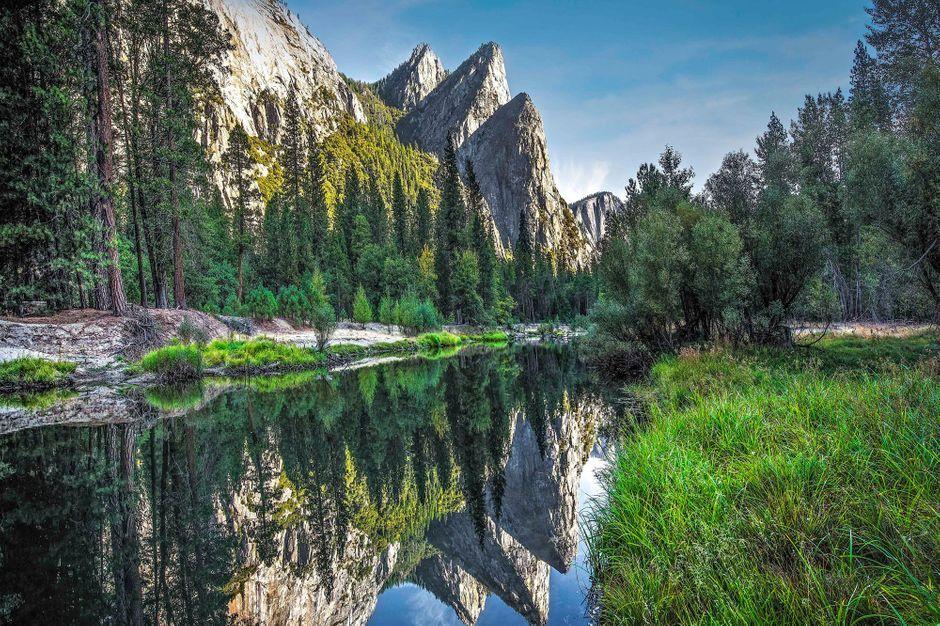 Les plus beaux parcs nationaux du monde - Les plus beaux rideaux du monde ...