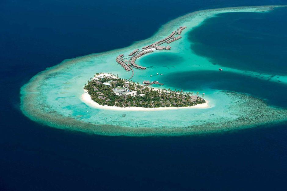 Maldives : Quatre (excellentes) raisons de tutoyer le Paradis