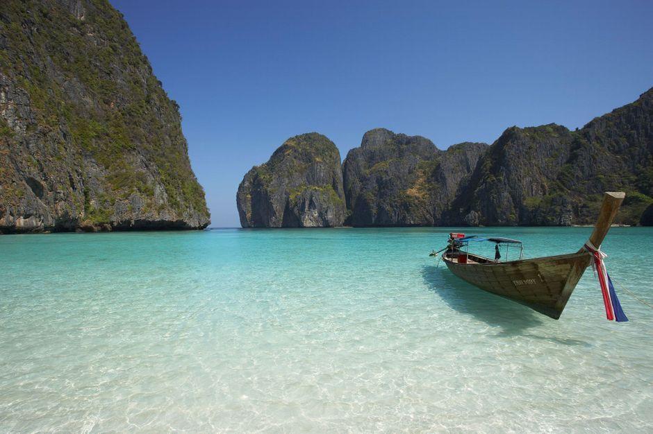 Top 10 les plus belles plages de tha lande en 2017 for Les plus belles moquettes