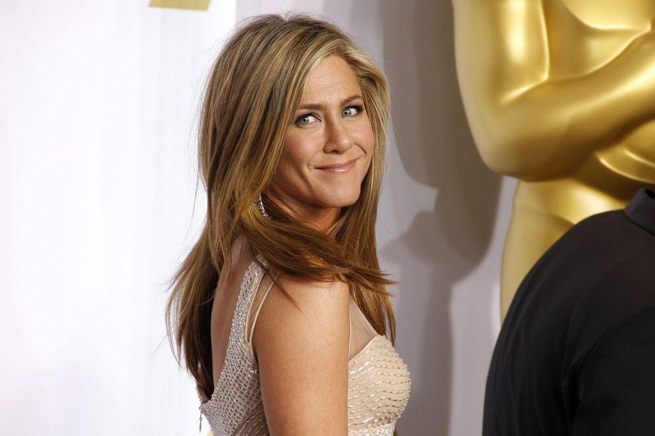 Jennifer Aniston : pas d'enfant, un point c'est tout