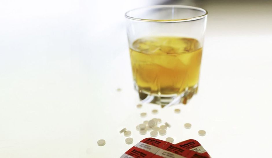 naltrexone et alcoolisme
