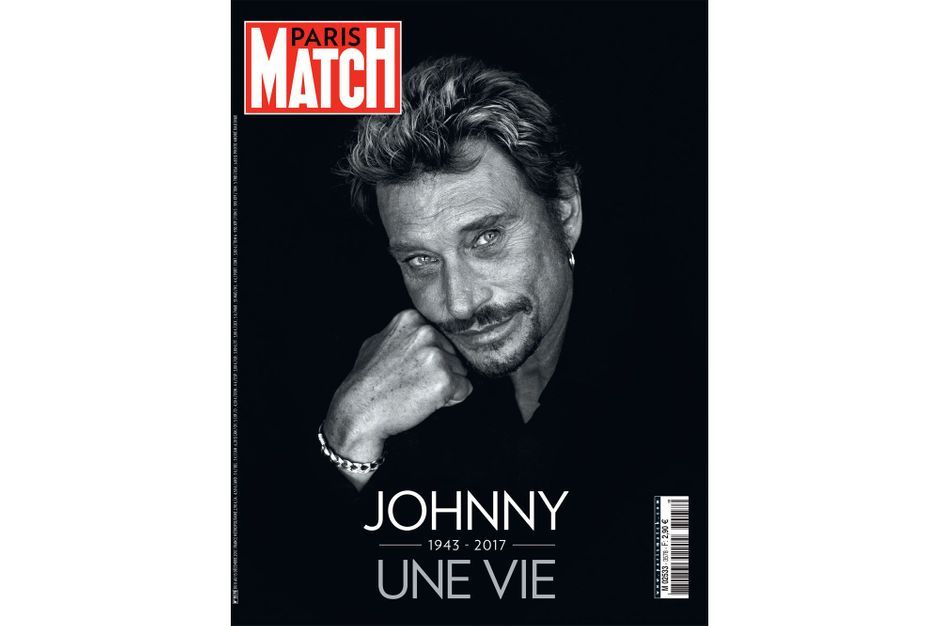 exclusif johnny hallyday sa derni re semaine. Black Bedroom Furniture Sets. Home Design Ideas