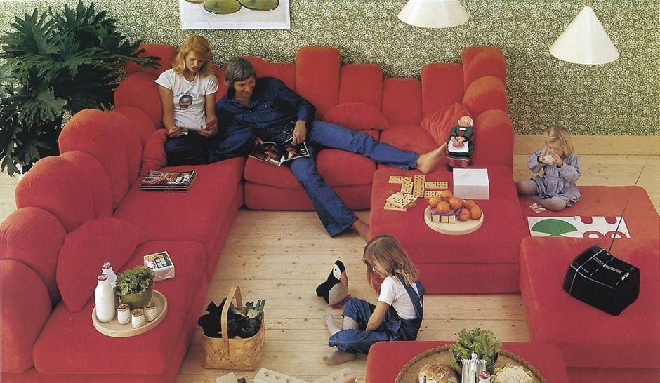 design quand la maison fait boum. Black Bedroom Furniture Sets. Home Design Ideas