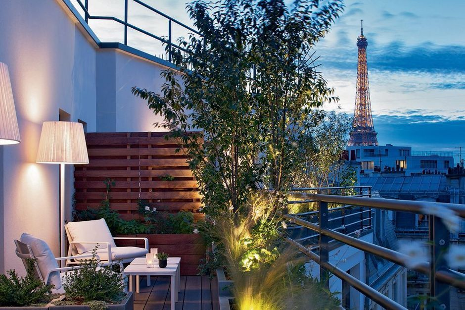 A paris h tels tr s particuliers for Hotel douglas paris