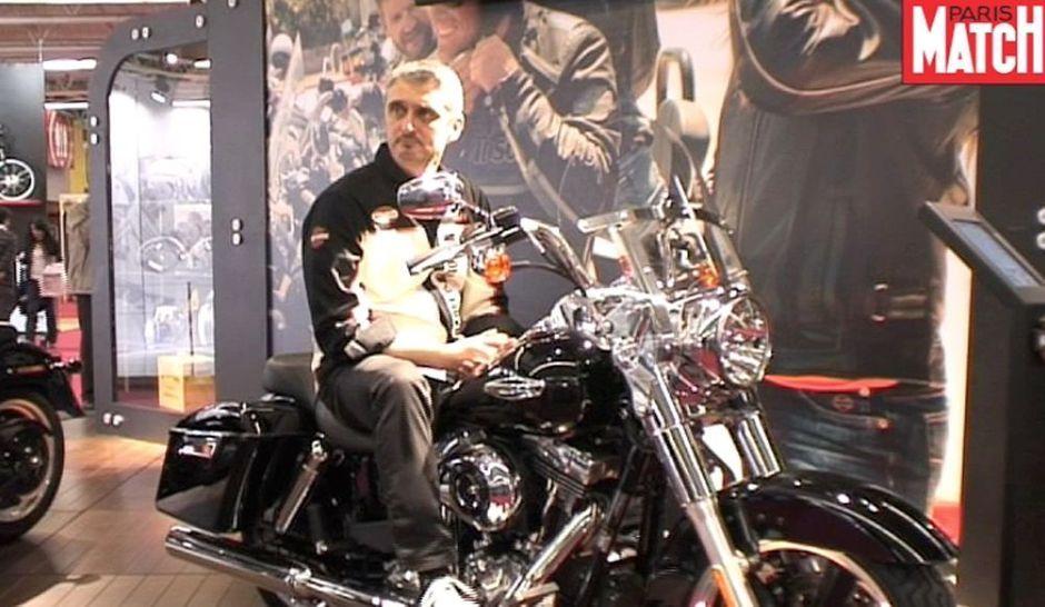 Salon de la moto le retour for Reduction salon de la moto
