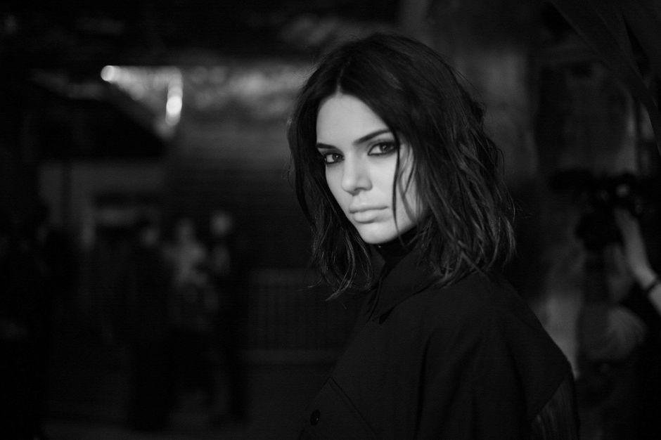 Kendall Jenner :