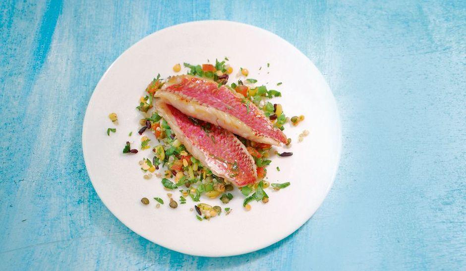 Julie andrieu cuisine jean fran ois rouquette - Cuisine de julie andrieu ...
