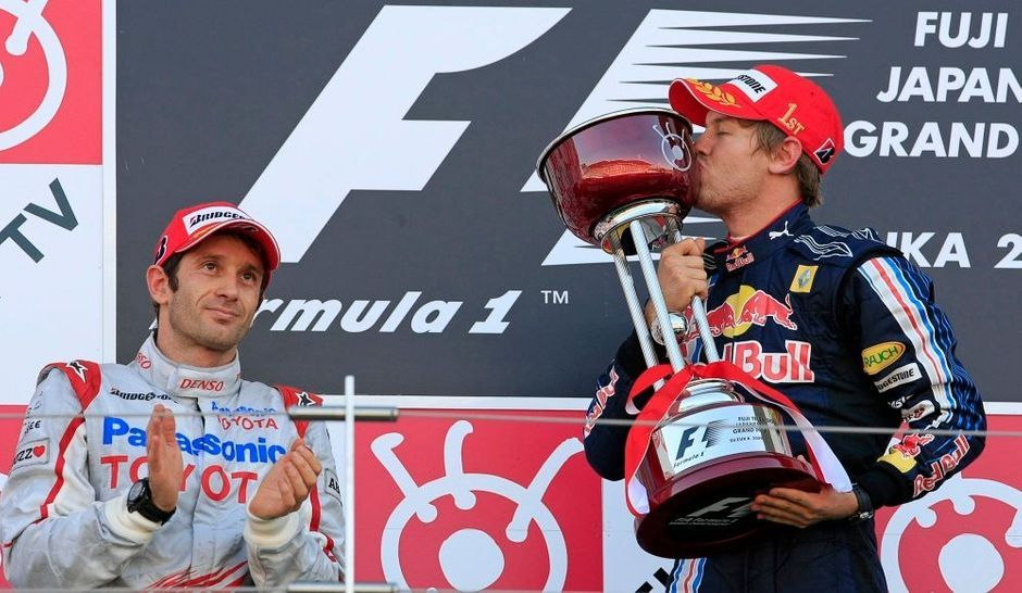 formule 1 vettel s 39 impose webber miracul. Black Bedroom Furniture Sets. Home Design Ideas