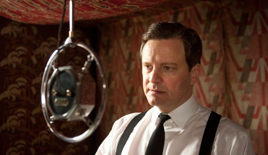Oscars 2011 le sacre annonc du discours d 39 un roi - Le roi du matelas recrutement ...
