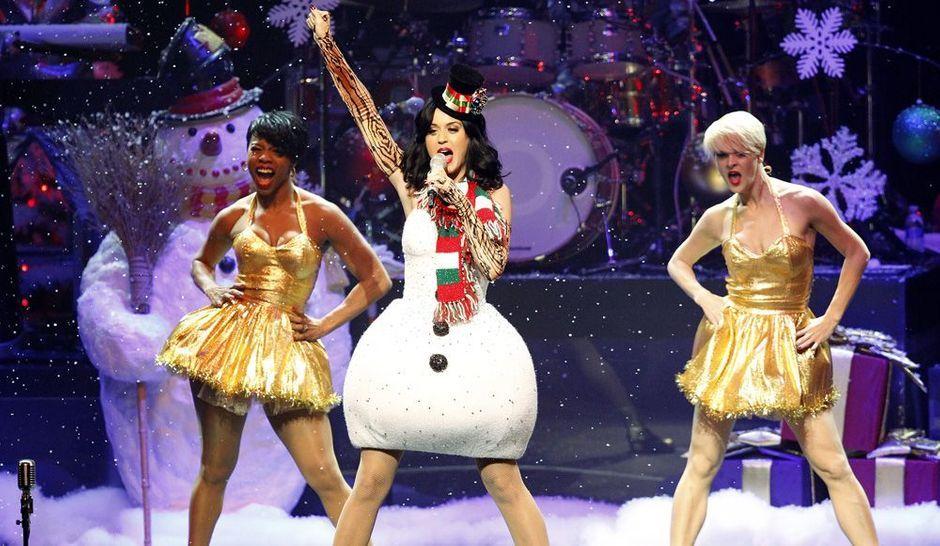 Katy perry haute en couleurs for Haute musique