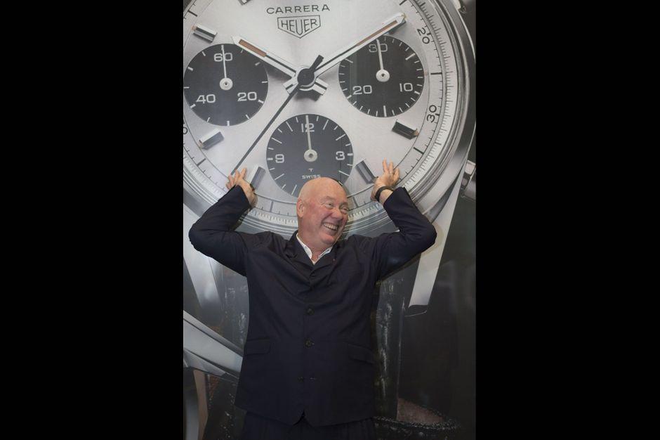 Salon mondial de l 39 horlogerie carnet de b le - Salon de l horlogerie bale ...