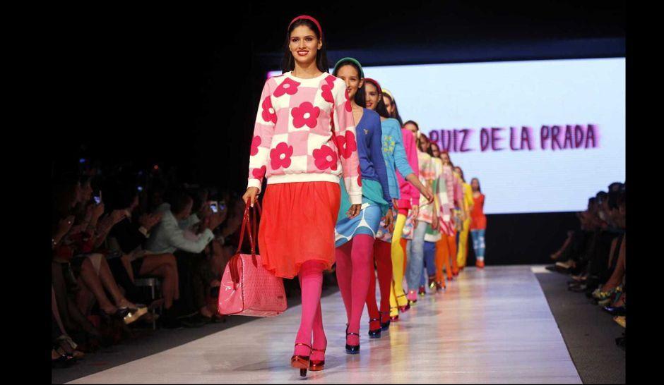 Ou Se Passe La Fashion Week De Paris