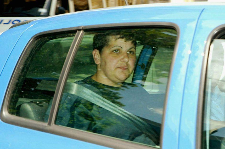 Affaire d 39 outreau a son tour myriam badaoui disculpe for Piscine outreau