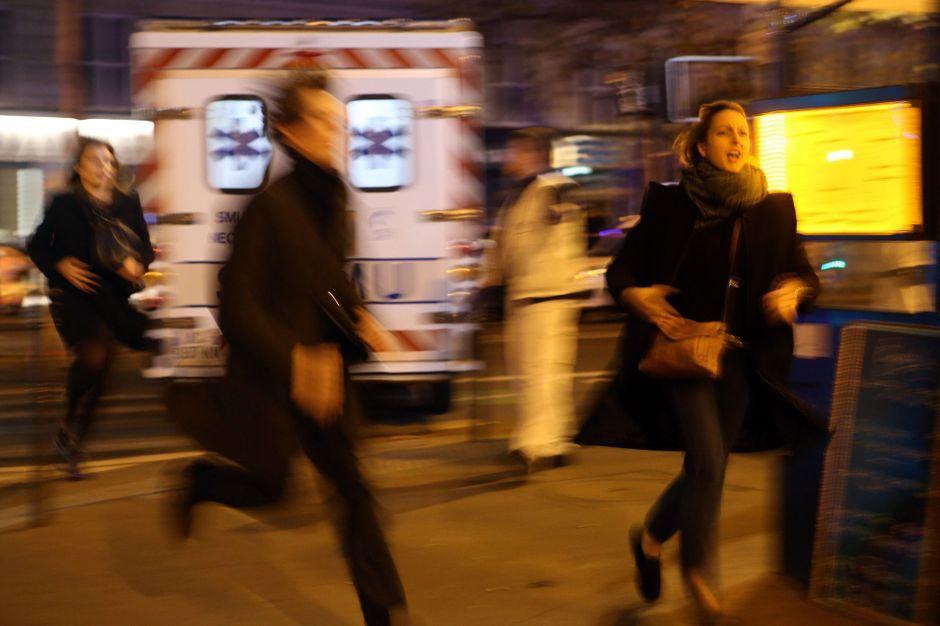 Attaque Terroriste: Conseils Utiles En Cas D'attaque Terroriste