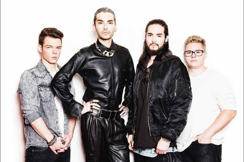Tokio Hotel: Une si longue absence