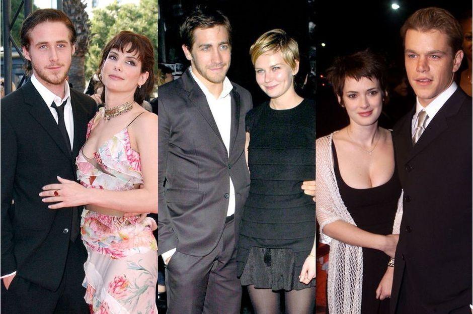 Vous souvenez-vous de ces anciens couples de stars ?