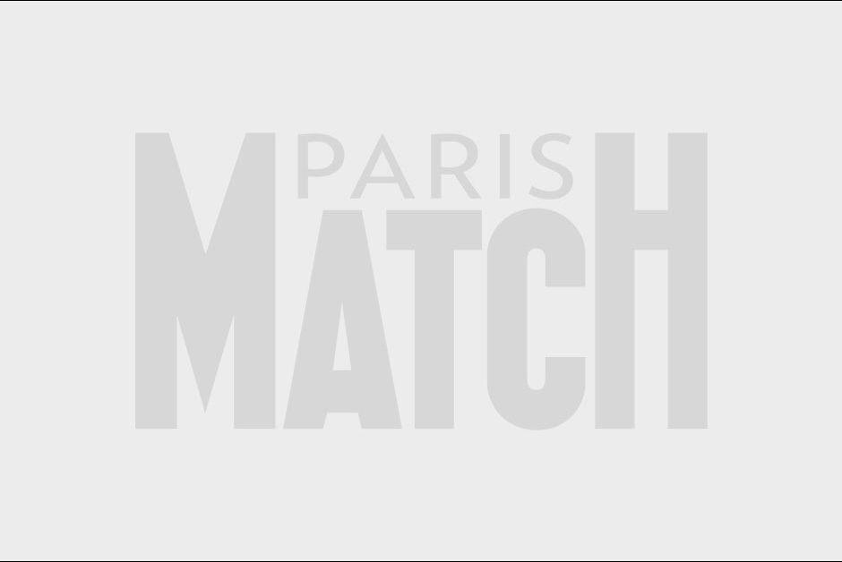 Marche républicaine à Lyon
