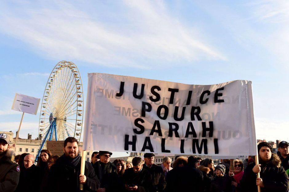 Pas de procès pour le meurtrier de Sarah Halimi, son irresponsabilité pénale confirmée en cassation