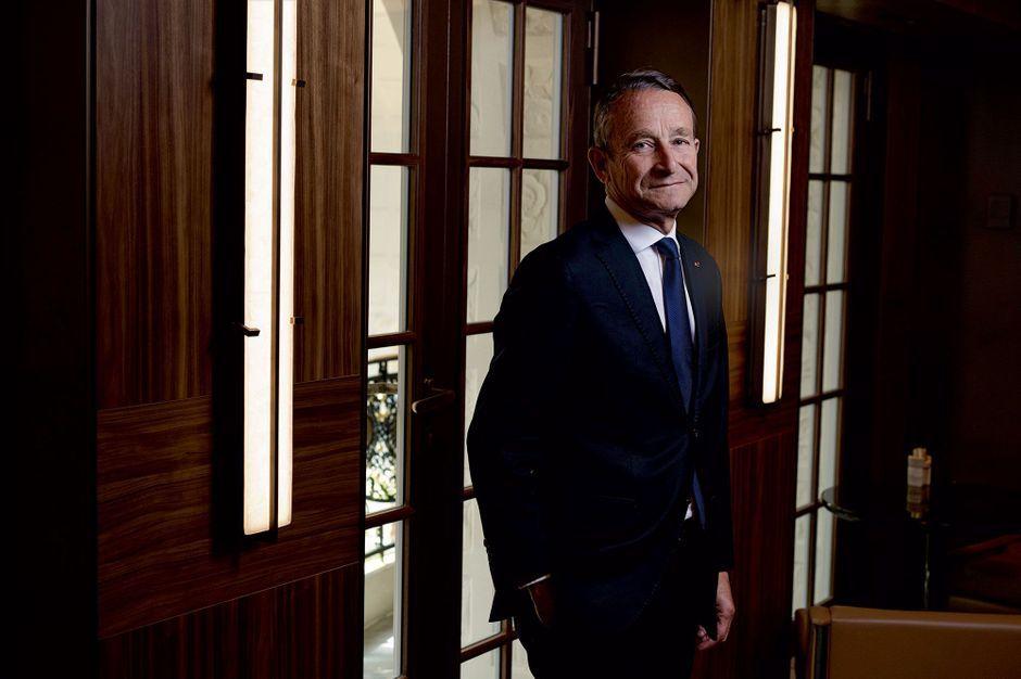 """Général Pierre de Villiers : """"Depuis 20 ans, on a perdu toutes les paix"""""""
