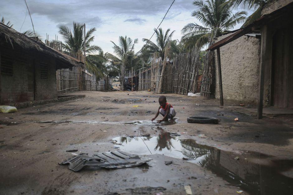 L'EI affirme contrôler la ville côtière de Palma, au Mozambique