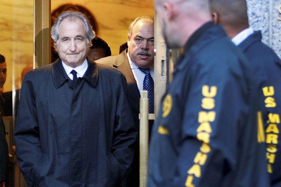 L'escroc américain Bernard Madoff est décédé