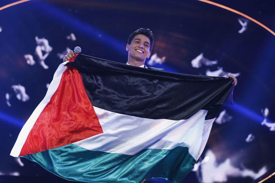 Nouvelle star - Mohammed Assaf, le héros de Gaza