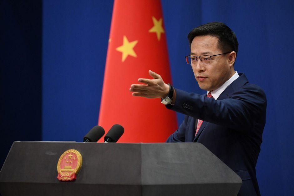 "Sanctions de Trump : la Chine promet une ""contre-attaque"""
