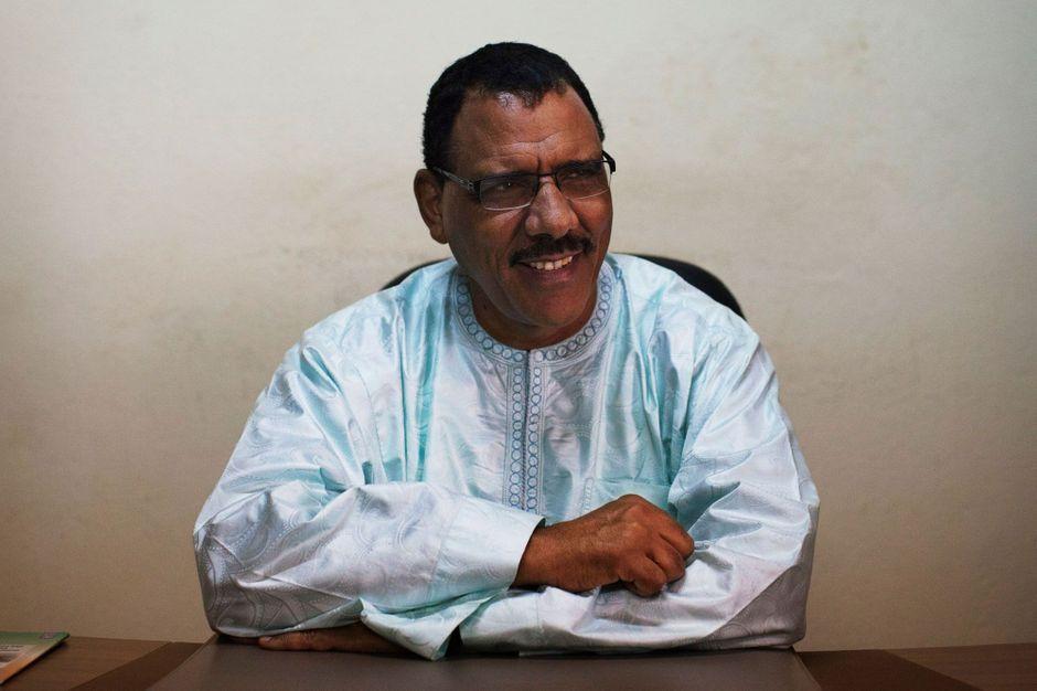 """""""Tentative de coup d'Etat"""" au Niger avant l'intronisation du nouveau président"""