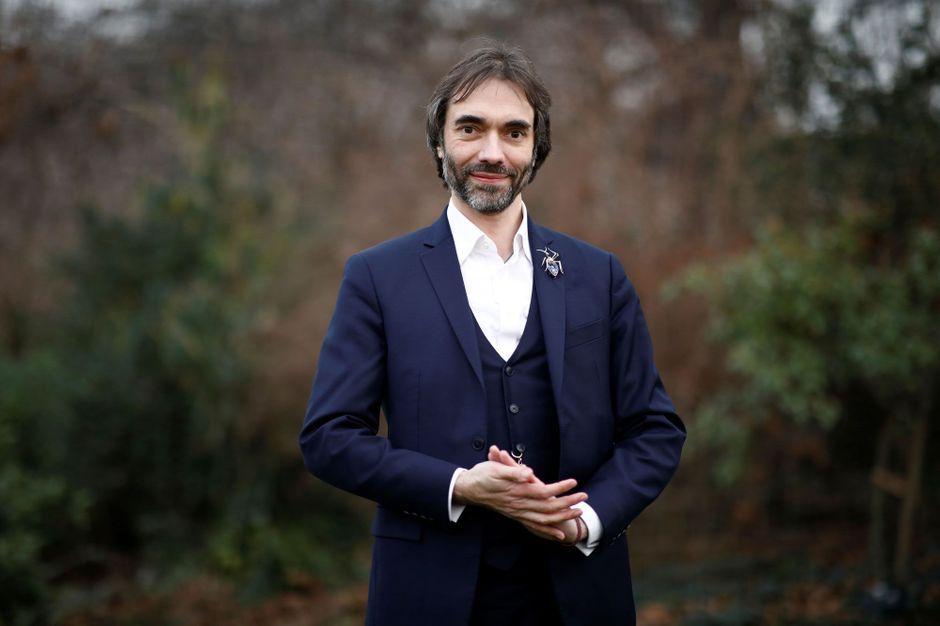 """Cédric Villani se félicite d'un échange """"cordial"""" et """"sur le fond"""" avec Agnès Buzyn"""