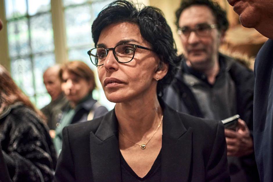 """Dati tacle Buzyn """"candidate malgré elle"""" et Hidalgo qui a """"écoeuré les Parisiens de Paris"""""""