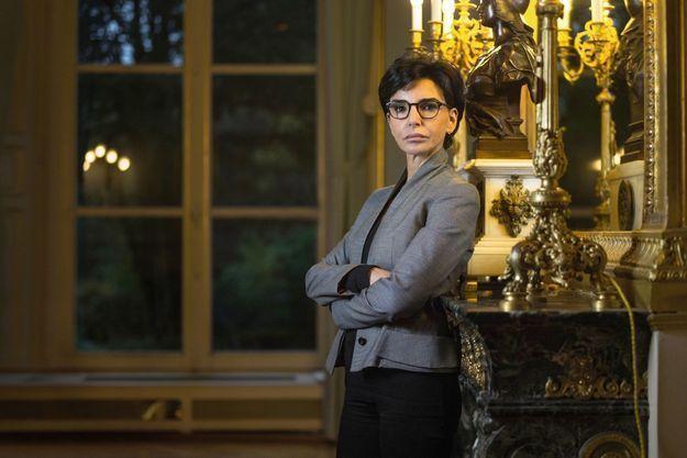"""L'appel de Rachida Dati pour """"sauver Paris"""""""