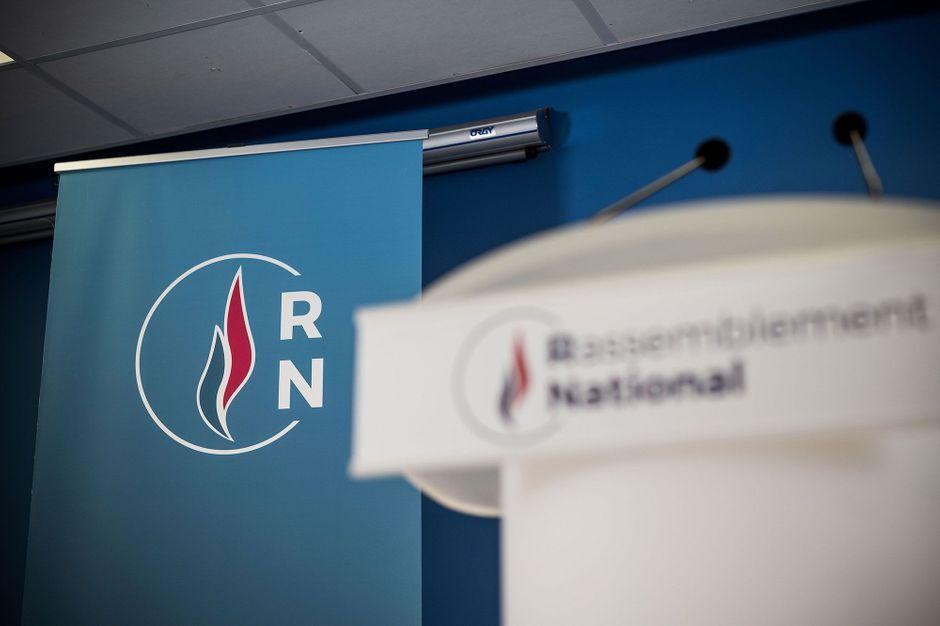 Le RN quitte Nanterre pour le XVIe arrondissement de Paris