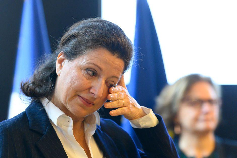 Municipales : Agnès Buzyn parle de son programme... et tacle Villani