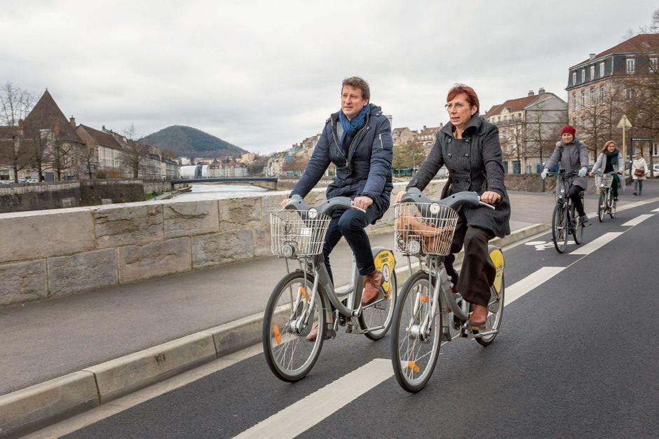 Municipales 2020 : le tour de France de Yannick Jadot