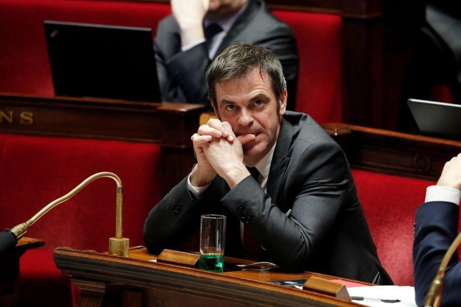Olivier Véran attaque par la bataille des retraites