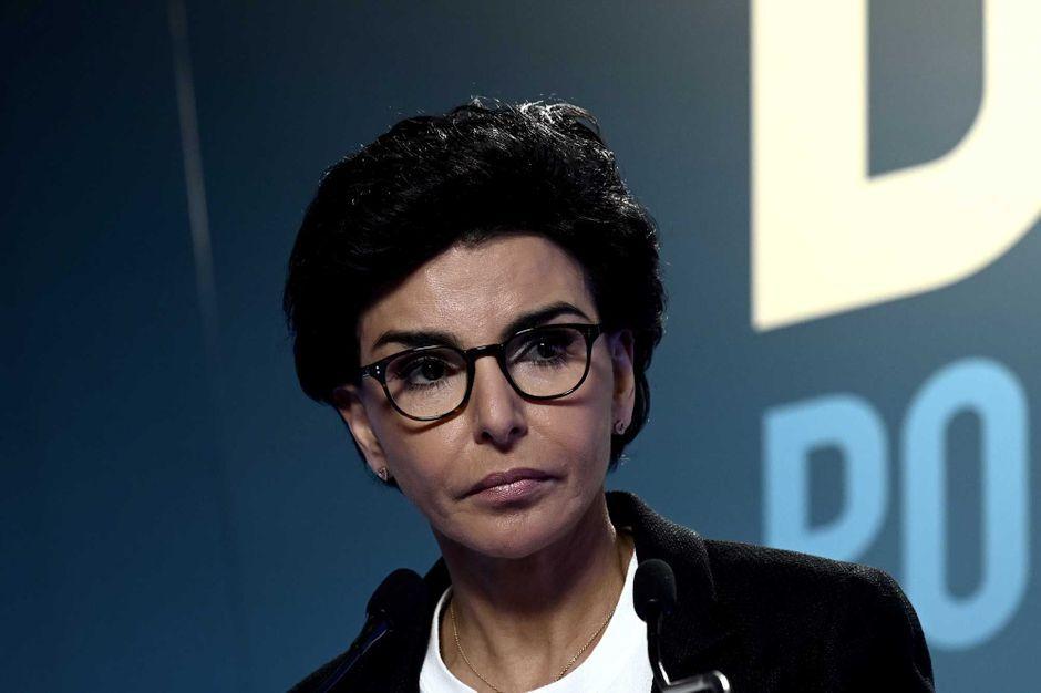 """Rachida Dati critique un """"manque d'action"""" d'Anne Hidalgo face au coronavirus"""