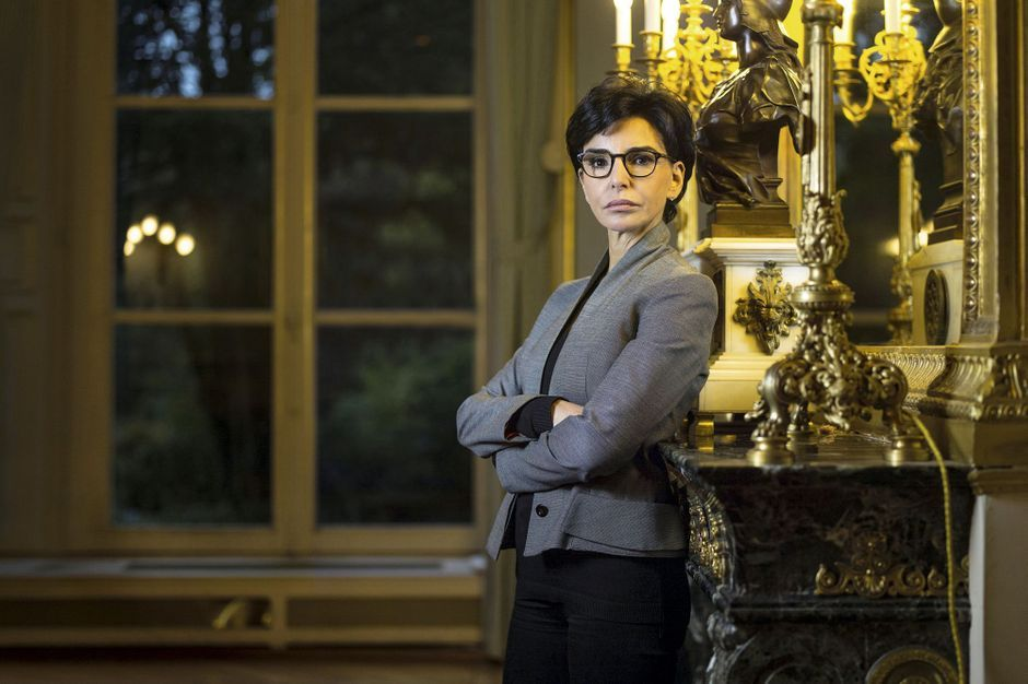 """Chronique """"C'est la vie"""" - Sex Life : les femmes politiques n'ont-elles pas d'amants?"""