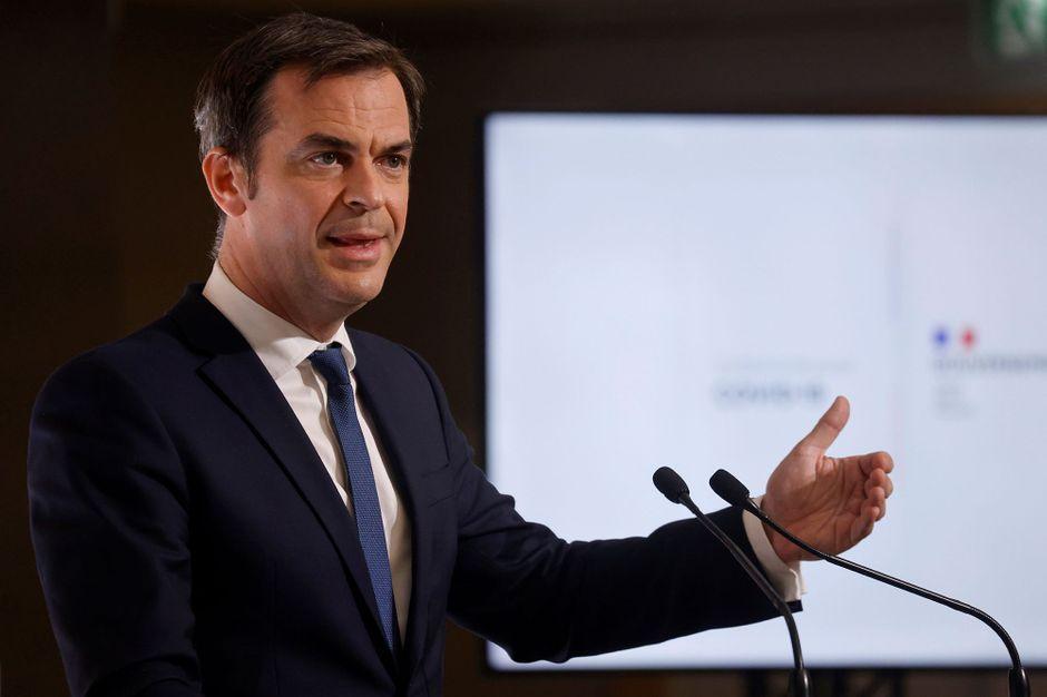 Variant indien en France, Olivier Véran assure que «toutes les précautions ont été prises»