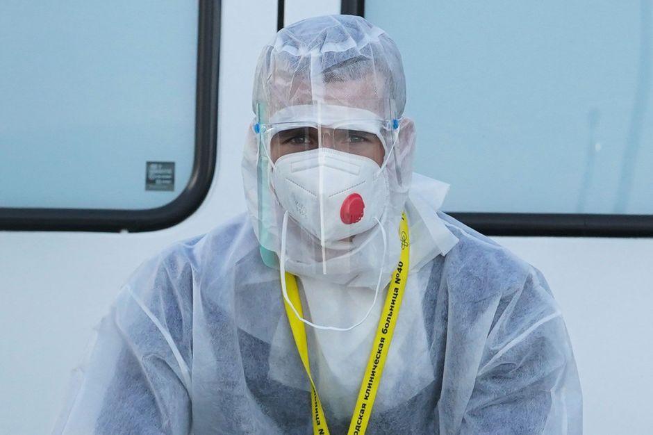 Plus de 1000 morts en 24h en Russie, pas de consensus sur les brevets...le point sur le coronavirus