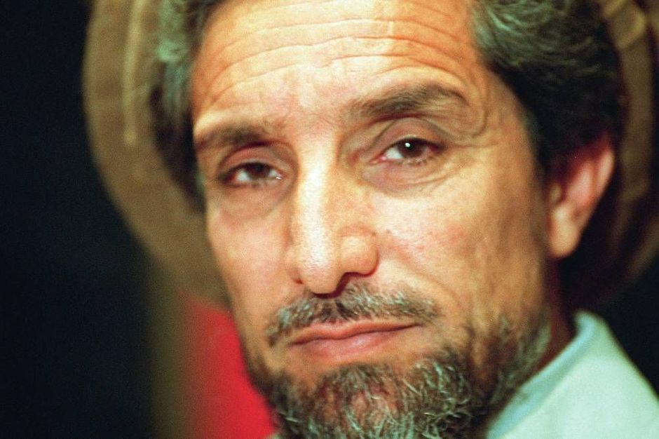 Massoud inscrit son nom à Paris